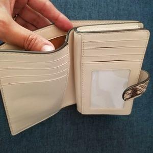 Coach Bags - COACH medium sized wallet